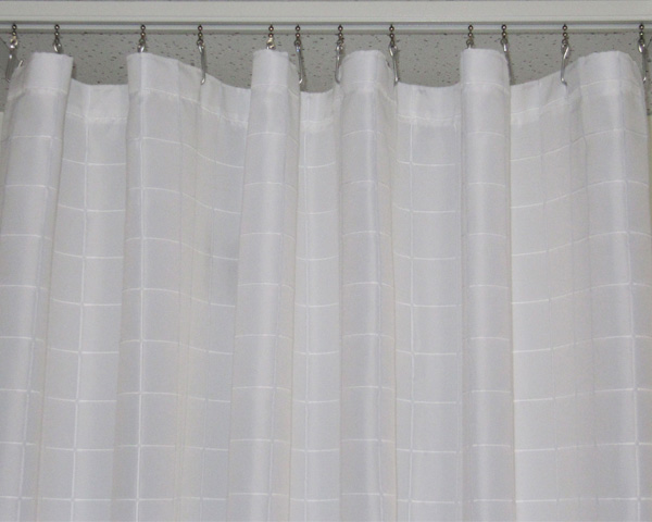 108 Wide Shower Curtain Liner