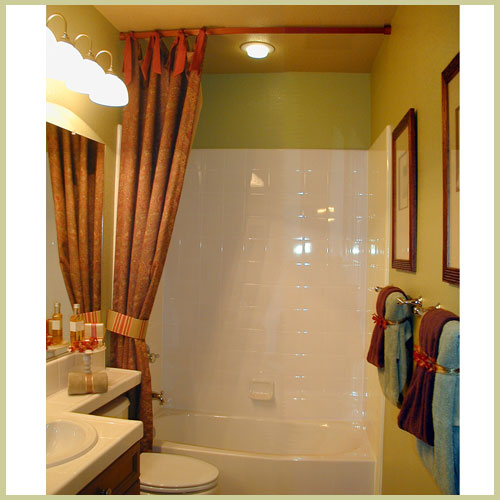 Customer picture gallery for Model bathrooms pictures